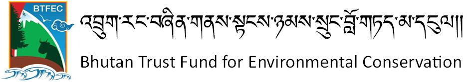 Bhutan Trust Fund