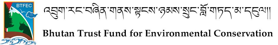 Bhutan Trust Fund for Environmental Conservation